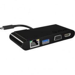 USB 3.1C HUB- Multi Docking Station