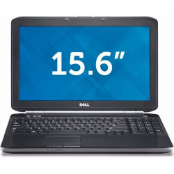 Dell Latitude E5530/i5.