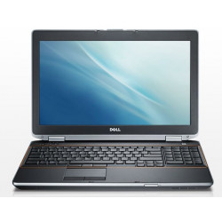 Dell latitude 6520/i7